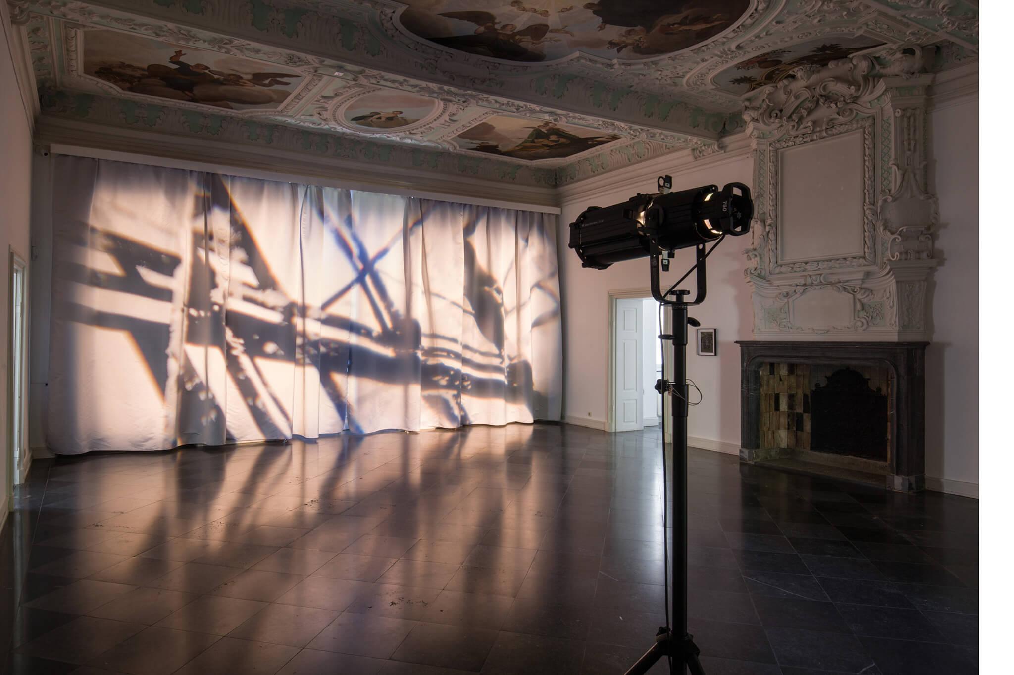 105_Frauke-Dannert_Collage_Ausstellung_Mehrfachbelichtung_Installation_against-representation_Kunsthaus-NRW_Kornelimünster_2017