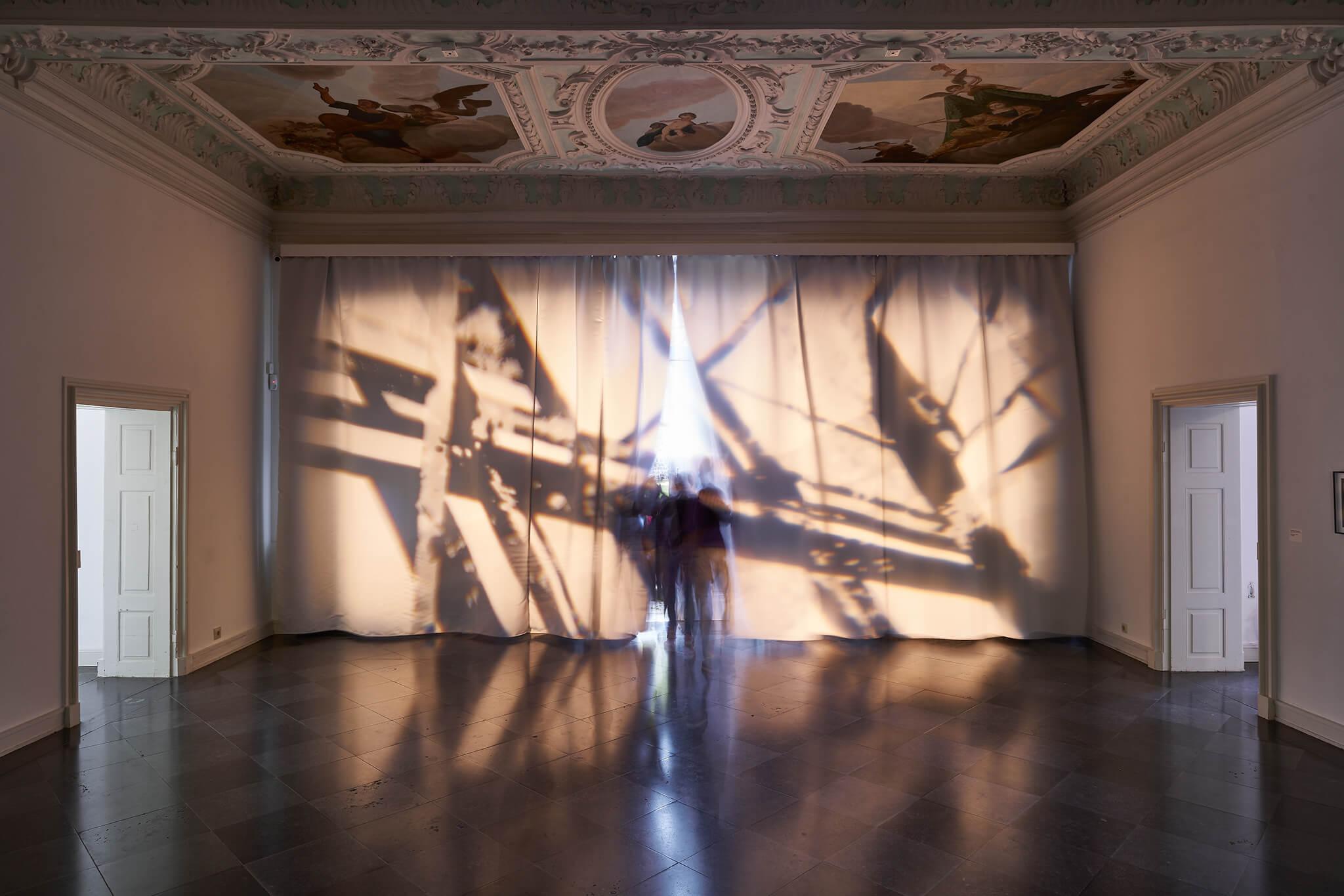 106_Frauke-Dannert_Collage_Ausstellung_Mehrfachbelichtung_Installation_against-representation_Kunsthaus-NRW_Kornelimünster_2017