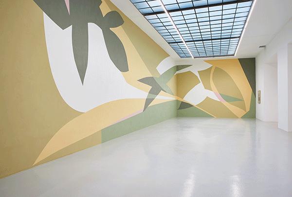 Galerie Lisa Kandlhofer, 2018