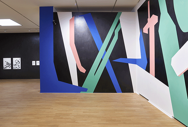 Museum Kunstpalast, 2016
