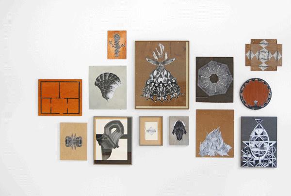 Galerie Rupert Pfab, 2009