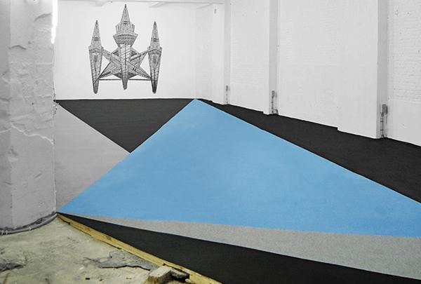 Blue Hope, 2010