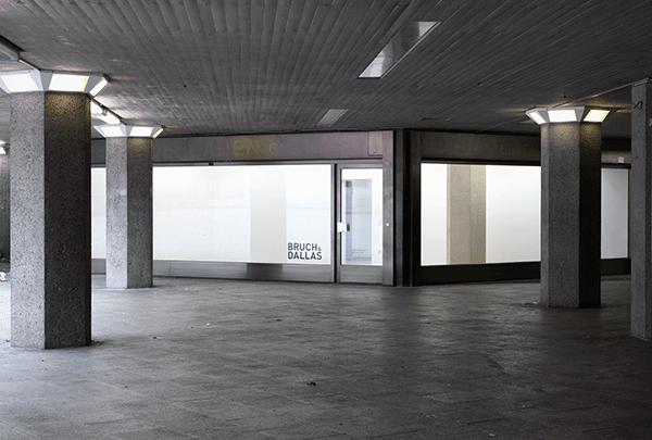 Urbanität durch beleuchtete Räume, 2014