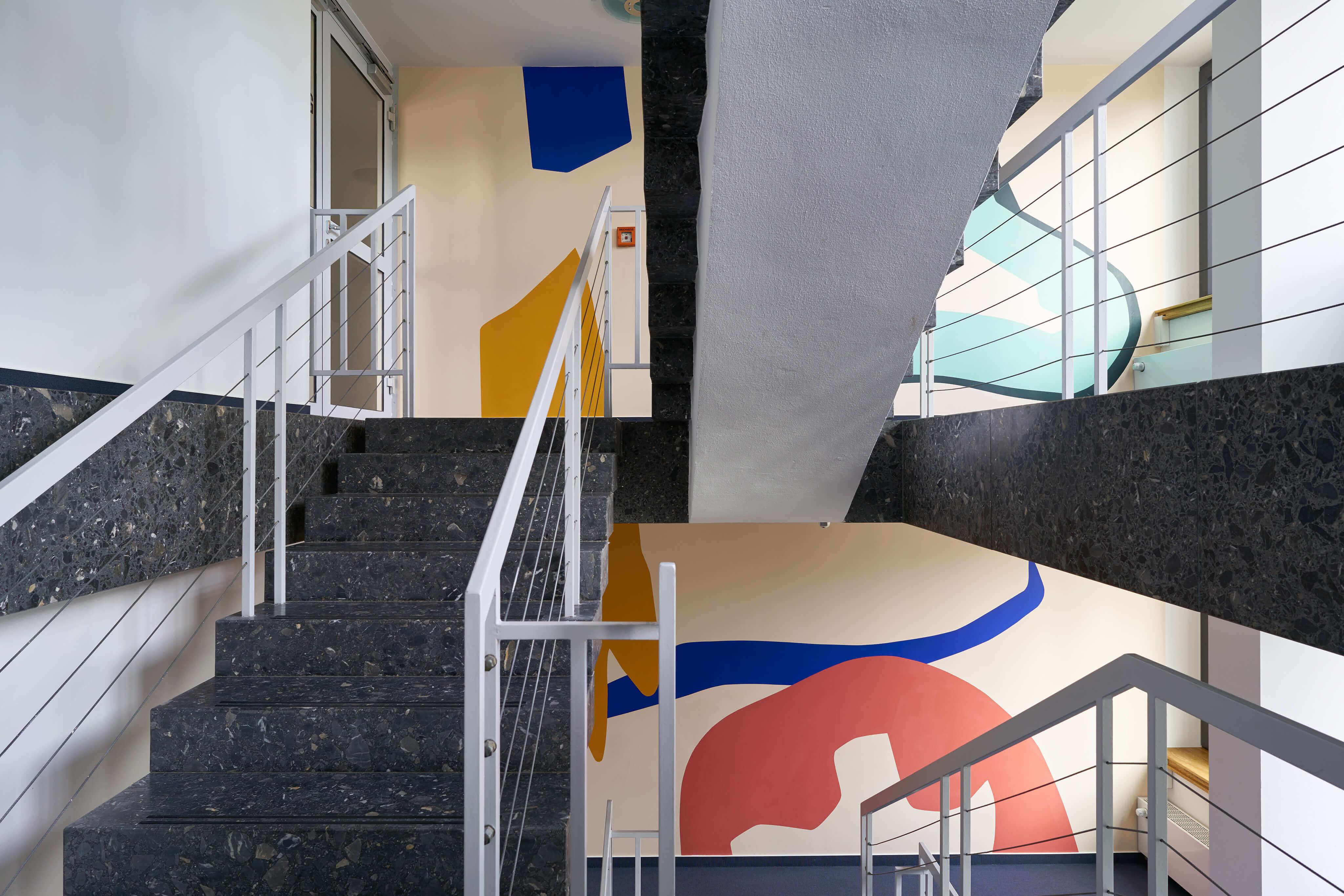 135_Frauke Dannert_Kunst am Bau_DFG