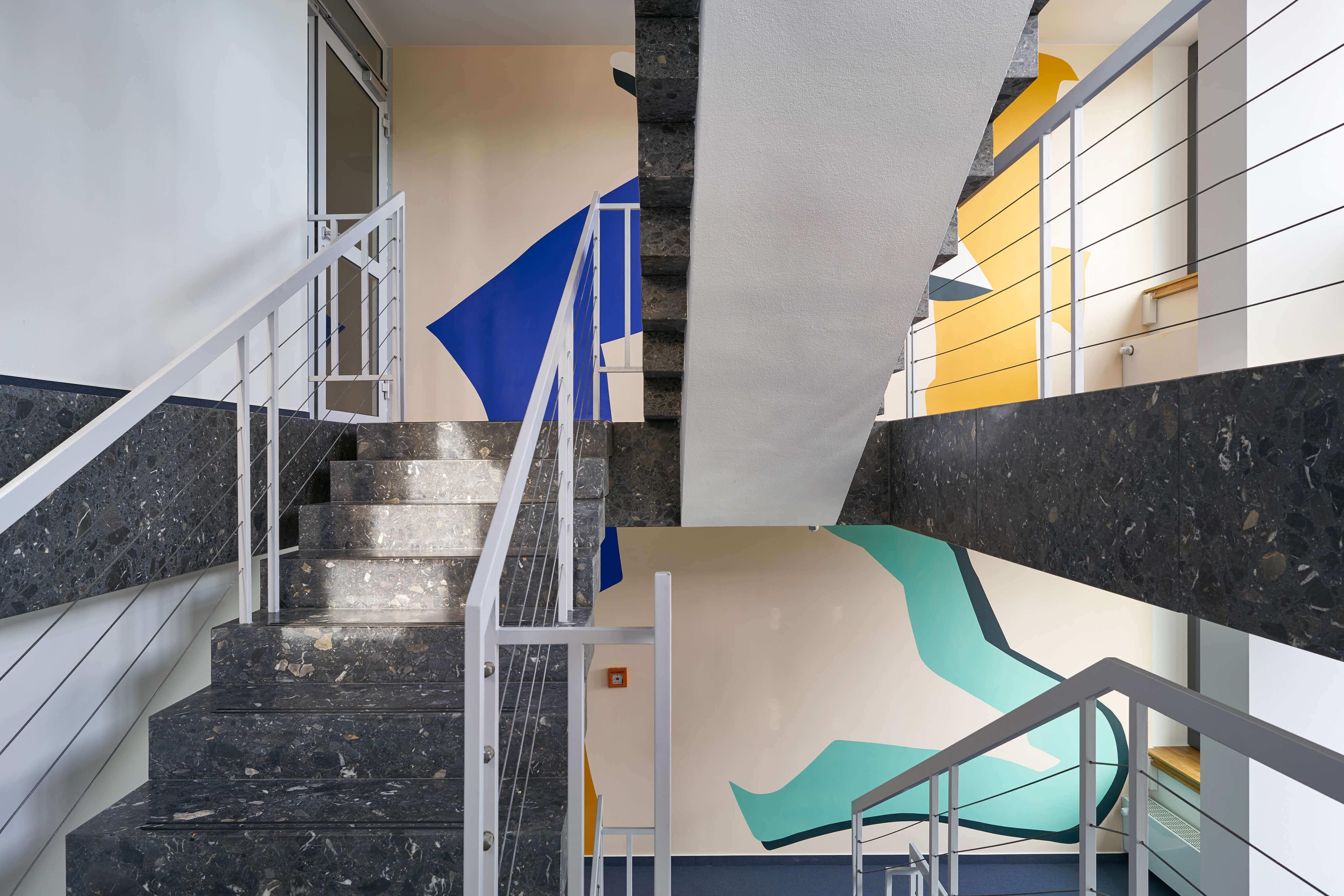 137_Frauke Dannert_Kunst am Bau_DFG