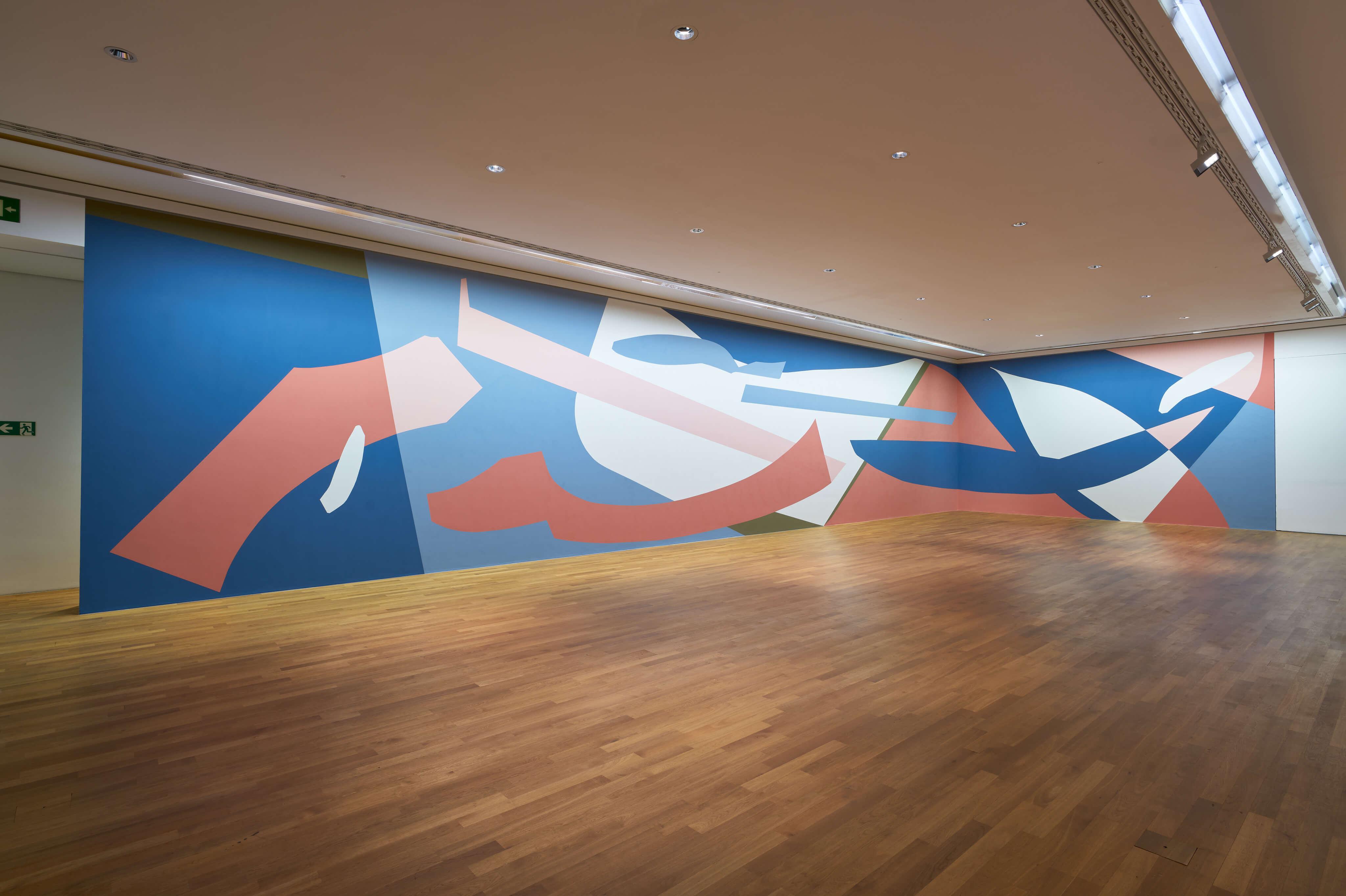 Kunstmuseum Bonn, 2018