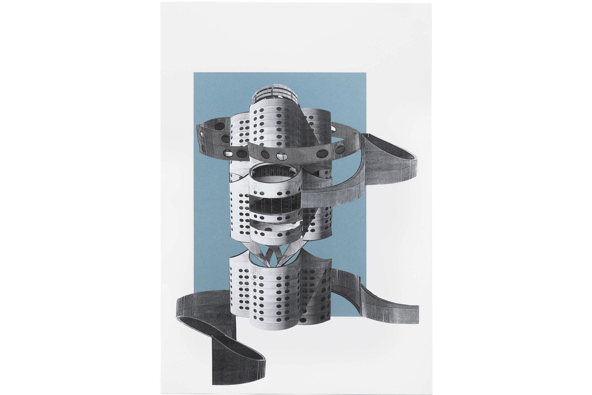 2015_08_Frauke-Dannert_Collage_Papiercollage_Ribbon-Kopie